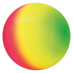 Togu® Neon Rainbow Ball