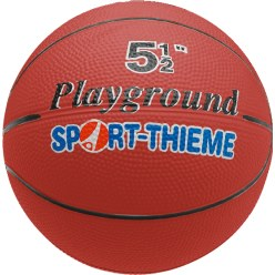 "Sport-Thieme® Mini-Basketball ""Playground"""