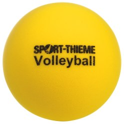 Sport-Thieme® Soft Foam Volleyball