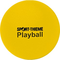 "Sport-Thieme® ""Playball"" Soft Foam Ball"