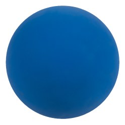 WV Rubber Gymnastics Ball Gymnastics Ball  Multicoloured, ø 19 cm, 420 g