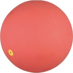 WV Bell Ball Red, ø 19 cm
