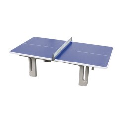 "Sport-Thieme® ""Champion"" Polymer Concrete Table Tennis Table"