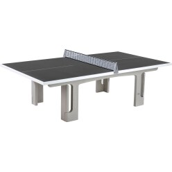 "Sport-Thieme® ""Pro"" Polymer Concrete Table Tennis Table"