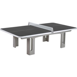 "Sport-Thieme ""Champion"" Polymer Concrete Table Tennis Table"