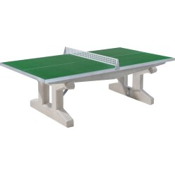 "Sport-Thieme® ""Premium"" Polymer Concrete Table Tennis Table"