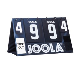 Joola® Bordtennis-Pointtavle