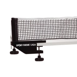 "Sport-Thieme ""Liga"" Table Tennis Net Set"