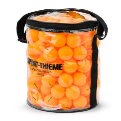 "Sport-Thieme Table Tennis balls ""1-Star"""