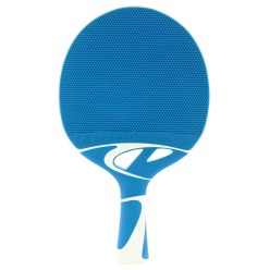 "cornilleau Table Tennis Bat ""Tacteo Outdoor"""
