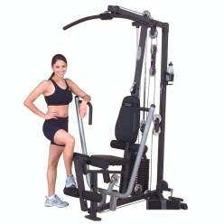 "Body-Solid® ""G-1S"" Full-Body Trainer"