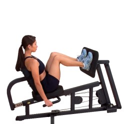 "Body-Solid® ""GLP"" Leg Press Attachment"