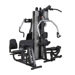 "Body-Solid ""G-9U"" Full-Body Trainer incl. Leg Press"