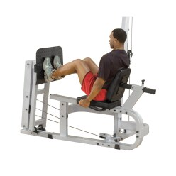 "Body-Solid® Leg Press for ""EXM-4000"""