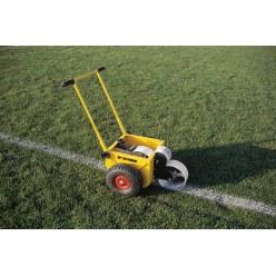"""Sport-Thieme® """"Roll Liner"""" Line Marking Machine"""