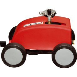 """Rollcart-V"" Large Area Sprinkler"
