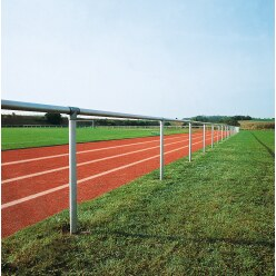 """Sport-Thieme® Barrieren-System """"Aluminium"""""""