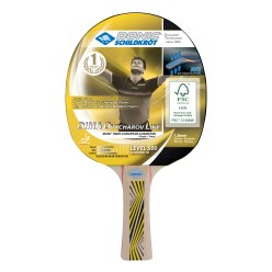 "Donic Schildkröt Table Tennis Bat ""Ovtcharov 500"""