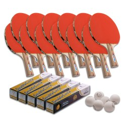 "Sport-Thieme® ""Berlin"" Table Tennis Set"