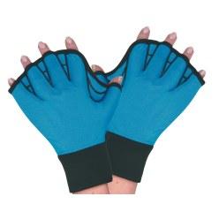 Beco Aqua Fitness-Handschuhe, offen