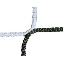 Knotenloses Herrenfußballtornetz 750x250 cm