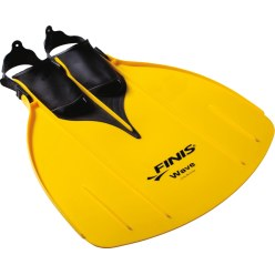"Finis Mono Fin ""The Wave"" for children, sizes 32–39"