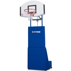 Sport-Thieme® Street-Basketballanlage