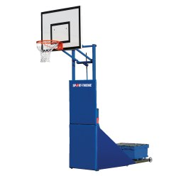 "Sport-Thieme® ""Vario"" Street Basketball Unit"