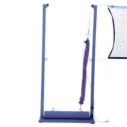 Sport-Thieme® Pulley Tensioning System