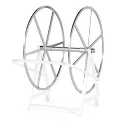 Sport-Thieme® Aluminium-Haspel