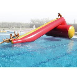 Airkraft Water Slide