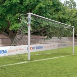 Sport-Thieme® Corner-Welded Football Goal Set