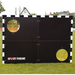 Sport-Thieme Football Goal Wall