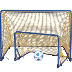 Sport-Thieme Foldable Mini Goal