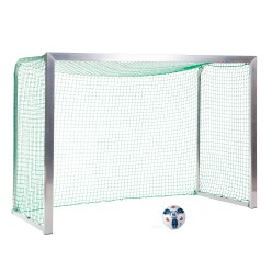 Sport-Thieme® Mini Football Goal with Foldable Net Brackets