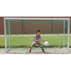 Goal Net for Street Soccer