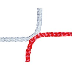 Knotless Youth Football Goal Net, 515x205 cm
