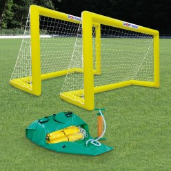 Sport-Thieme® Inflatable Mini Goal 3x2 m