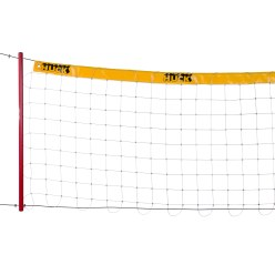 Beach Volleyball Net, made from Dralo