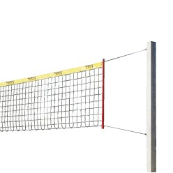"Sport-Thieme® ""Stable"" Beach Volleyball Set"