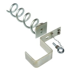 Safety Anchoring System, 80x40 mm