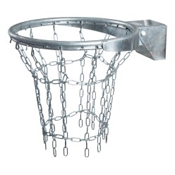 "Sport-Thieme Basketball Hoop ""Outdoor"", folding"