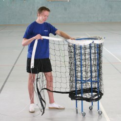 Sport-Thieme® Netoprulnings-vogn