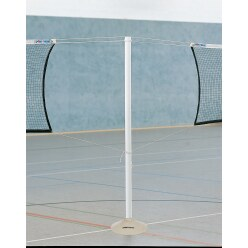 Sport-Thieme Support Posts with Base Plate