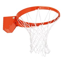 "Sport-Thieme Basketball Hoop ""Premium"", folding"