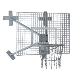 "Sport-Thieme® Fair Play Basketball-Wandanlage ""Outdoor"""