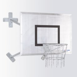 Sport-Thieme® Fair Play Basketball-Wandanlage