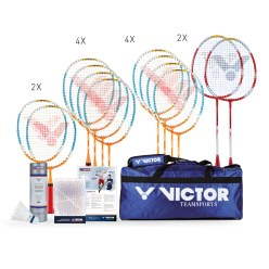 "Victor® ""Concept Set"" for School Sports"