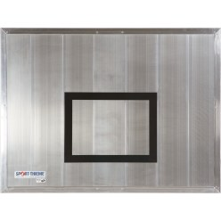 Sport-Thieme® Basketball Backboard Made of aluminium