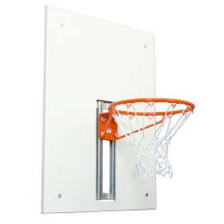 Sport-Thieme Basketball-Leiter Set